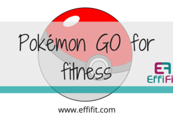 Pokémon GO for Fitness
