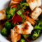 Protein and Vegetable Stir Fry