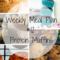 5 Protein Muffin Recipes