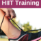 HIIT Training Beginner - EffiFit