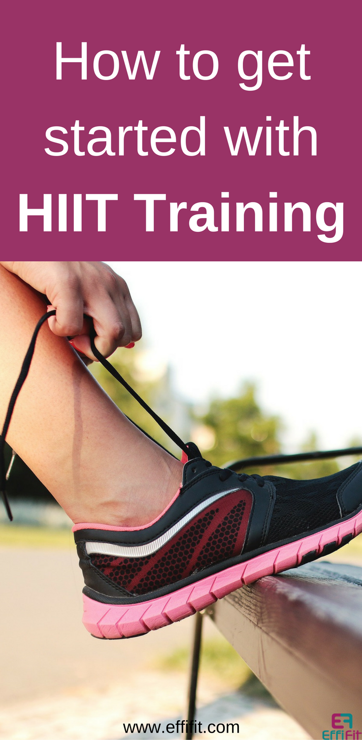 HIIT me up beginner style