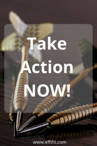 EffiFit take action