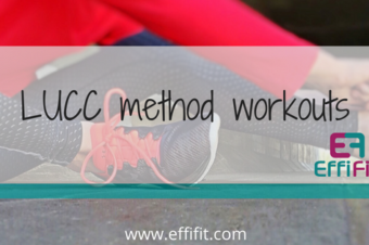 LUCC Method Workouts