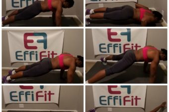 ​Build a Strong Core HIIT