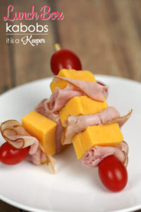 Lunch Box Kabobs