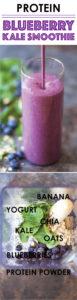 Protein-Blueberry-Kale-Smoothie